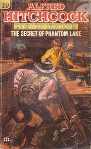 Phantom Lake (Three Investigators Mysteries)…