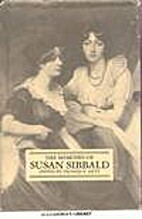 The Memoirs of Susan Sibbald by Francis P.…