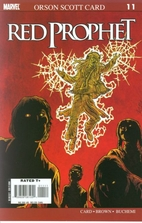 Red Prophet: The Tales of Alvin Maker # 11