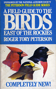 A Field Guide To The Birds East Of The…