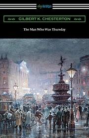 The Man Who Was Thursday de G. K. Chesterton