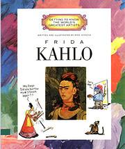 Frida Kahlo von Mike Venezia