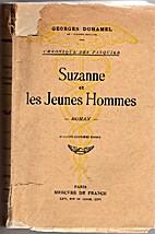 Suzanne et les jeunes hommes by Georges…