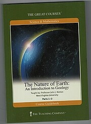 The Nature of Earth : An Introduction to…