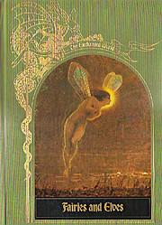 Fairies and Elves (Enchanted World) av Colin…