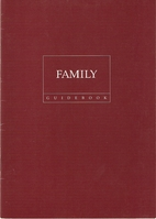 Family Guidebook by Church of Jesus Christ…