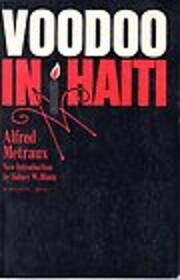 Voodoo in Haiti de Alfred Métraux