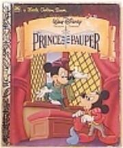 Walt Disney's Pinocchio (A Little Golden…