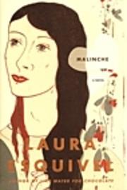 Malinche por Laura Esquivel
