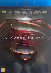 Superman 11º - Man of Steel av Zack Snyder