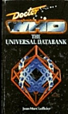 Doctor Who: The Universal Databank by…