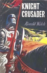 Knight Crusader af Ronald Welch