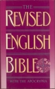 The Revised English Bible : with the…