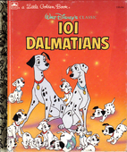 101 Dalmatians [Adapted by Justine Korman]…