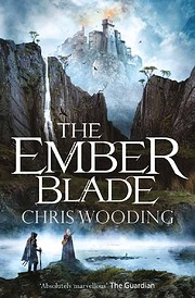 The Ember Blade (The Darkwater Legacy) de…