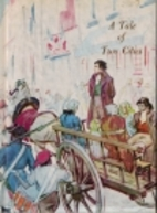 A tale of two cities; (Illustrated junior library), Dickens, Charles