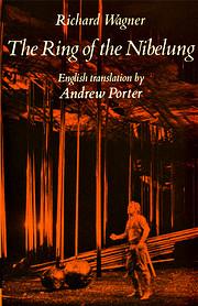 The ring of the Nibelung – tekijä: Andrew…