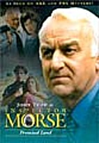 Inspector Morse 20: Promised Land…