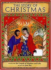 The Story of Christmas de Jane Ray
