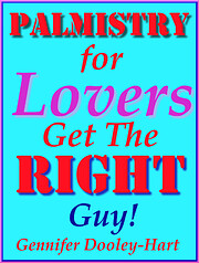 Palmistry For Lovers: Get The RIGHT Guy!…