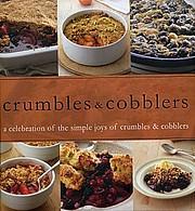 Crumbles & Cobblers de Parragon Books Ltd.