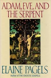 Adam, Eve & Serpent av Elaine Pagels