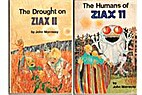 The Humans of Ziax II/The Drought of Ziax II…