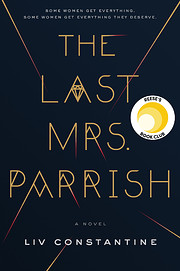 The Last Mrs. Parrish: A Novel de Liv…