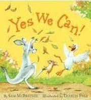 Yes We Can! av Sam McBratney