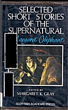 Selected Short Stories of the Supernatural…