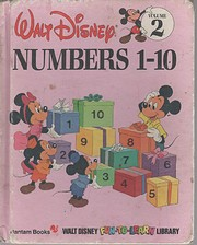 Numbers 1-10 (Walt Disney Fun-to-Learn…