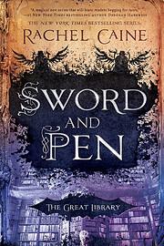 Sword and Pen (The Great Library) de Rachel…
