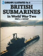 British Submarines in World War Two -…