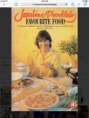 Favourite Food by Josceline Dimbleby