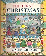 The First Christmas de Marcia Williams