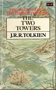 Lord of the Rings: The Two Towers v. 2 von…
