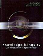 Knowledge & Inquiry: An Introduction to…