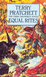 Equal Rites door Terry Pratchett