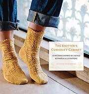 The Knitter's Curiosity Cabinet: 20 Patterns…