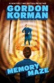 Memory Maze (The Hypnotists #2) af Gordon…