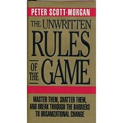 The Unwritten Rules of the Game: Master…
