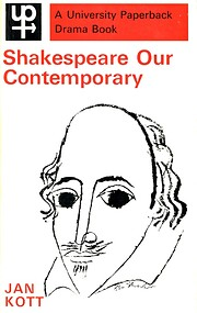 Shakespeare Our Contemporary (University…