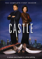 Castle: The Complete First Season by Andrew…