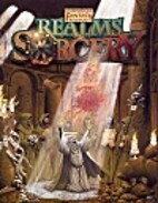 Realms of Sorcery by Ken Walton