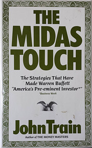 The Midas Touch: The Strategies That Have…