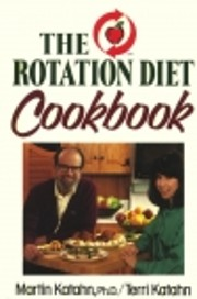The Rotation Diet Cookbook por Martin Katahn