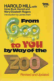 From Goo to You by Way of the Zoo af Harold…