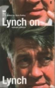 Lynch on Lynch, Revised Edition de Chris…
