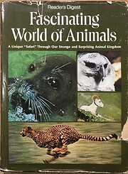 Reader's Digest Fascinating World of…