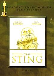 Sting [DVD] [1973] [Region 1] [US Import]…